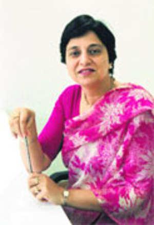 Neelam Dhawan, Managing Director, HP India