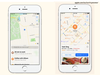 Traffic info, additional stops and more in Apple Maps