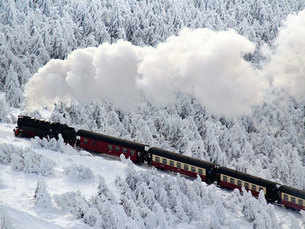 6 must see places in Harz mountains, Germany