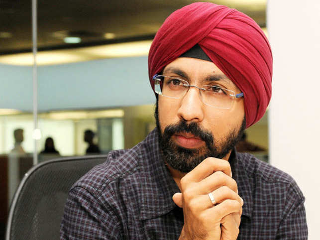 Punit Soni says companies like Flipkart, which recently deferred placements from IIM-A, are tightening their belts in advance.