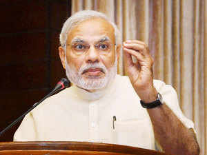 """Key reform decisions were taken at a high level meeting chaired by the PM, which makes India the most open economy in the world for FDI,"""" PM Modi said."""
