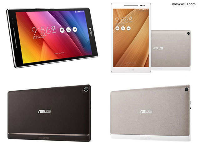 5 Cool Things To Look For In Asus Zenpad Z8