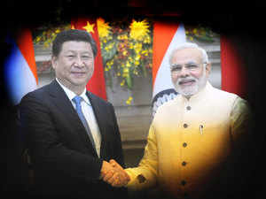 Prime Minister Narendra Modi's possible meeting with Chinese President Xi Jinping on the margins of the SCO summit a day before the NSG main plenary is crucial