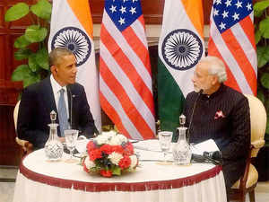 Earnest said, had an opportunity to discuss this issue with Prime Minister Narendra Modi when he was at the White House early this month, he said.