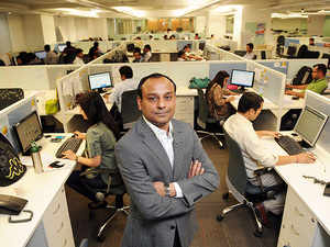 Started in 1996, the B2B marketplace survived the 2000 dotcom burst and has adjusted well to the dizzying heights India's e-commerce has reached today.