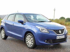 Country's largest carmaker Maruti Suzuki India (MSIL) today said it is ramping up production of premium hatchback Baleno.