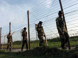 """"""" I can assure you that we have made very solid arrangements and every such attempt will be foiled,"""" BSF Director General K K Sharma said."""