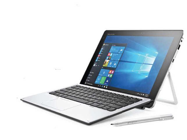 HP: HP Elite X2 1012 review: Top Windows 10 convertible