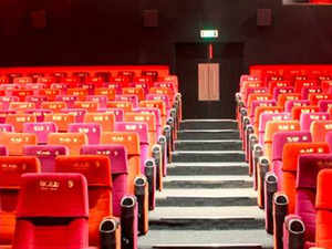 The screens, equipped with technology and innovation, will offer a customised theatre geometry and powerful digital sound system, the company said.  Representative Image.