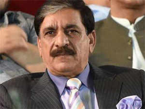 """Janjua said the current move by the US to induct India into the 48-nation exclusive nuclear club should be seen in the context of """"global power politics trends""""."""