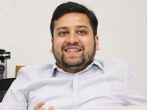 Flipkart co-founder and CEO Binny Bansal has purchased a nearly $5-million (Rs 32-crore) house in Bengaluru's boulevard of billionaires.