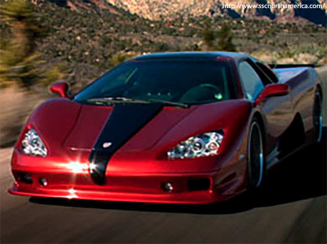 Take a look at the 5 fastest cars in the world take a look at the ssc ultimate aero xt 439 kmph sciox Choice Image