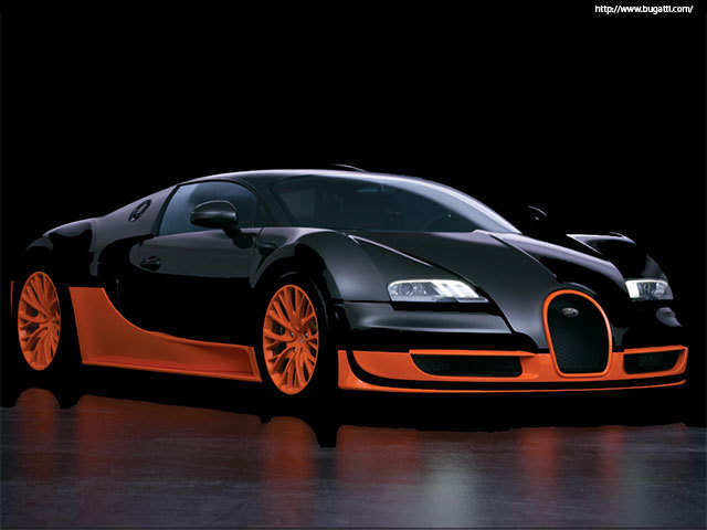 Take A Look At The 5 Fastest Cars In The World Take A Look At The