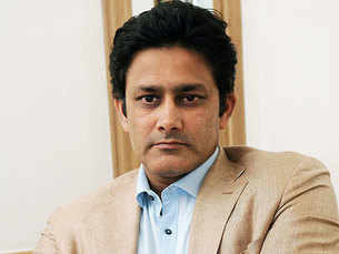 6 lesser known facts about the new presumptive Indian coach, Anil Kumble