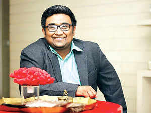Kunal Shah is also the Chairman of Internet and Mobile Association of India (IAMAI).