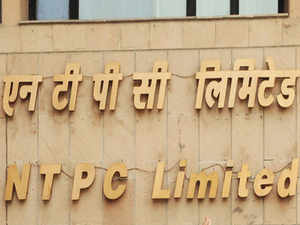 Although NTPC's financial profile is strong, it has been weakening as a result of capex.