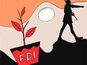 Government unleashed a second wave of FDI reforms, allowing 100 per cent inflows in civil aviation and food processing sectors while easing norms in defence and pharmaceuticals.