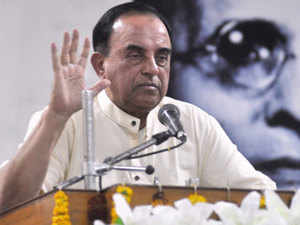 Swamy's strategy is to force the PM into taking the major call on choosing the next RBI chief and sidelining the finance ministry, a leader said.