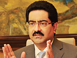 """""""Inflation is under check, we are very focussed on fiscal deficit. Transparency in allocation of natural resources will auger very well for our country,"""" Birla said."""
