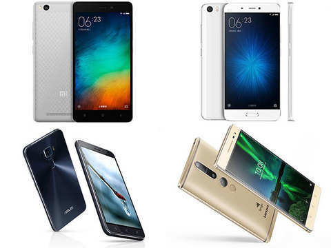 9 Android phones that will hit markets soon - 9 hot Android