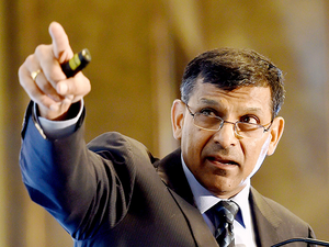 Rajan has been pitching for greater coordination among central banks to deal with such situations and indicated that Europe may slip into recession.