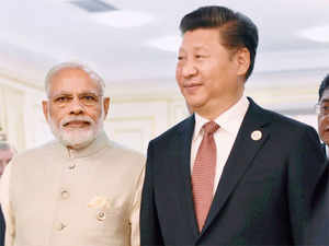 Swarup is part of Prime Minister Narendra Modi's delegation which is here to attend the summit of Shanghai Cooperation Organisation.