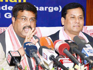 Pradhan said that India is supplying petroleum products to Bhutan and it has started supplying diesel to Bangladesh.