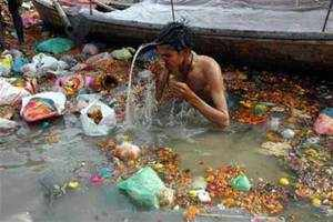 Mumbai, Kolkata, Chennai may go under water by 2100