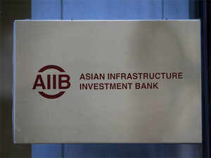 AIIB was officially established late last year with authorised capital of US 100 billion. China is the largest shareholder with 26.6 per cent voting shares.