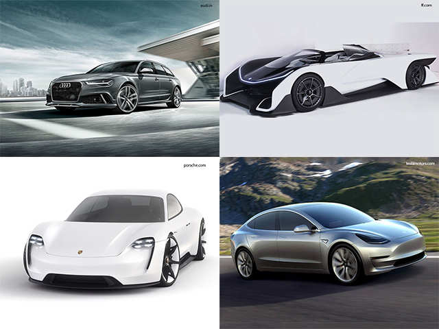 8 Electric Cars That Will Be Here By 2020