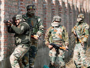 The state government is reviewing the entire security scenario to respond to the attacks like the two-three which happened recently, which is their (militants') new strategy.
