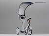 It has been designed to move in over short distances