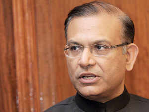 Jayant Sinha congratulated Bose and said that NIIF is an innovative fund to finance India's infrastructure needs.