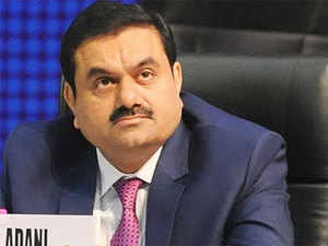 It is still not clear though if Adani will rope in a similar financial partner. The venture is expected to start operations in the next three months.