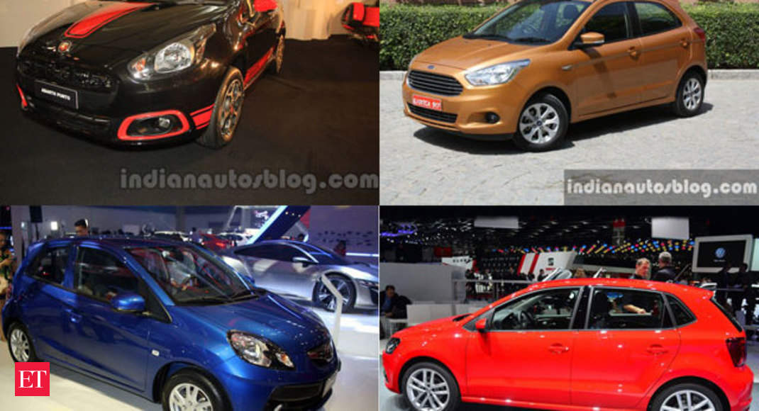 Speed lovers guide: Top 5 Performance Hatchbacks in India - Speed