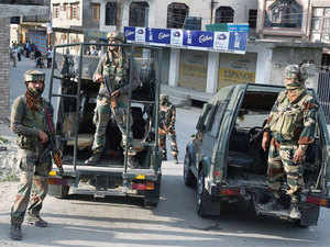 After the recovery of credible evidence indicating a clear Pakistani hand in the June 25 attack, CRPF will push for a NIA probe in the case, officials said.