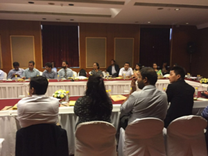 NextGen organizes workshop on 'Off-grid renewable energy solutions: A CSR opportunity'