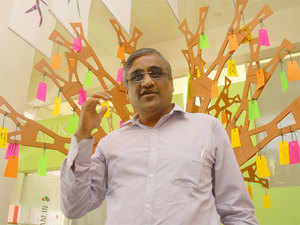 """""""Most of the salary hike will go into consumption and not necessarily savings,"""" said Kishore Biyani, CEO of Future Group, India's biggest listed retail firm."""