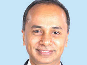 Chief financial officer R Natarajan, who was overseeing Helion's Bengaluru operations, has put in his papers amid delays by the investment firm in raising capital for a new fund.