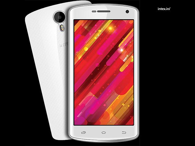 Lava Pixel V2 (3GB RAM), Rs 9,799 - Top 5 smartphones