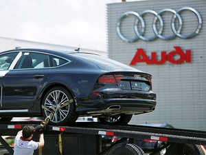 Audi Targets Tier Ii Iii Cities And North East To Spur Growth The