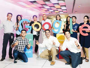 The checklist to be a part of Team Googlers in India include problem solving skills, role-related knowledge, speed to deliver.