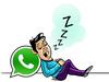 Whatsapp - Google deal