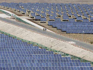 India's renewable energy targets catch the attention of