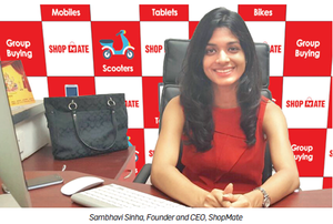 This Delhi-based e-commerce startup negotiates with sellers to get customers the best prices.