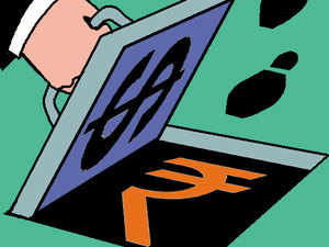 As per the latest annual update on Swiss banks, the total money held there by foreign clients from across the world fell by nearly 4 per cent to Swiss franc (CHF) 1.42 trillion (about Rs 98 lakh crore) at the end of 2015.