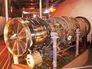 Foreign arms companies that sell equipment to India are mandated to invest a portion of the contract cost in the country's defence and aerospace industry.   In pic: Kaveri engine
