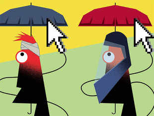 Insurance companies are also using customer reviews to design insurance products, while users are comparing policies on web aggregators and online brokers.