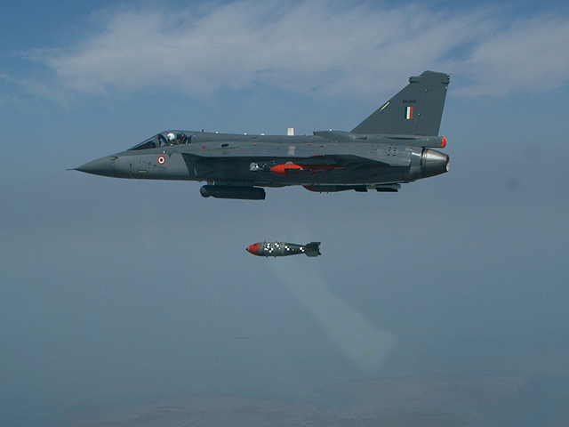 Equipped with fly-by-wire systems - Tejas: The fighter aircraft born ...