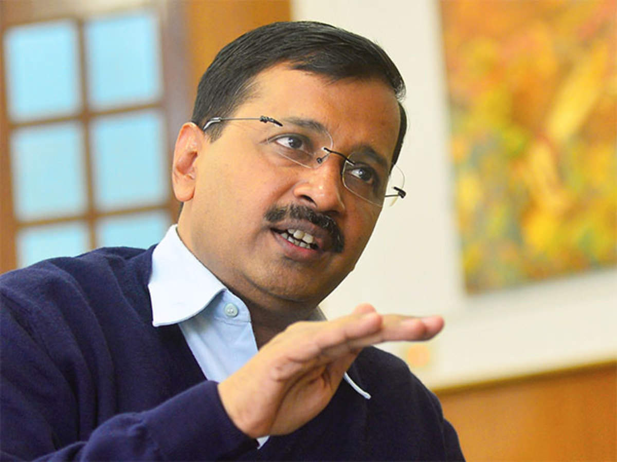 Lord Shiva has called me to Somnath: Arvind Kejriwal - The